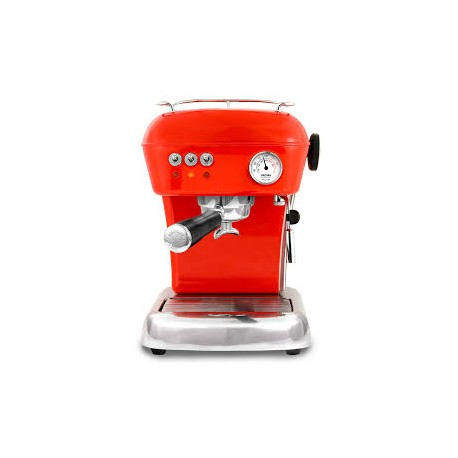 Cafetera Dream Ascaso Rojo
